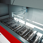 Schneider Optical Machines - DHC 20 - Automated Dip Coating