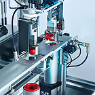 Schneider Optical Machines - DBA Modulo - Automated Deblocking
