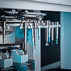 Schneider Optical Machines - HSE Modulo - Automated Edging
