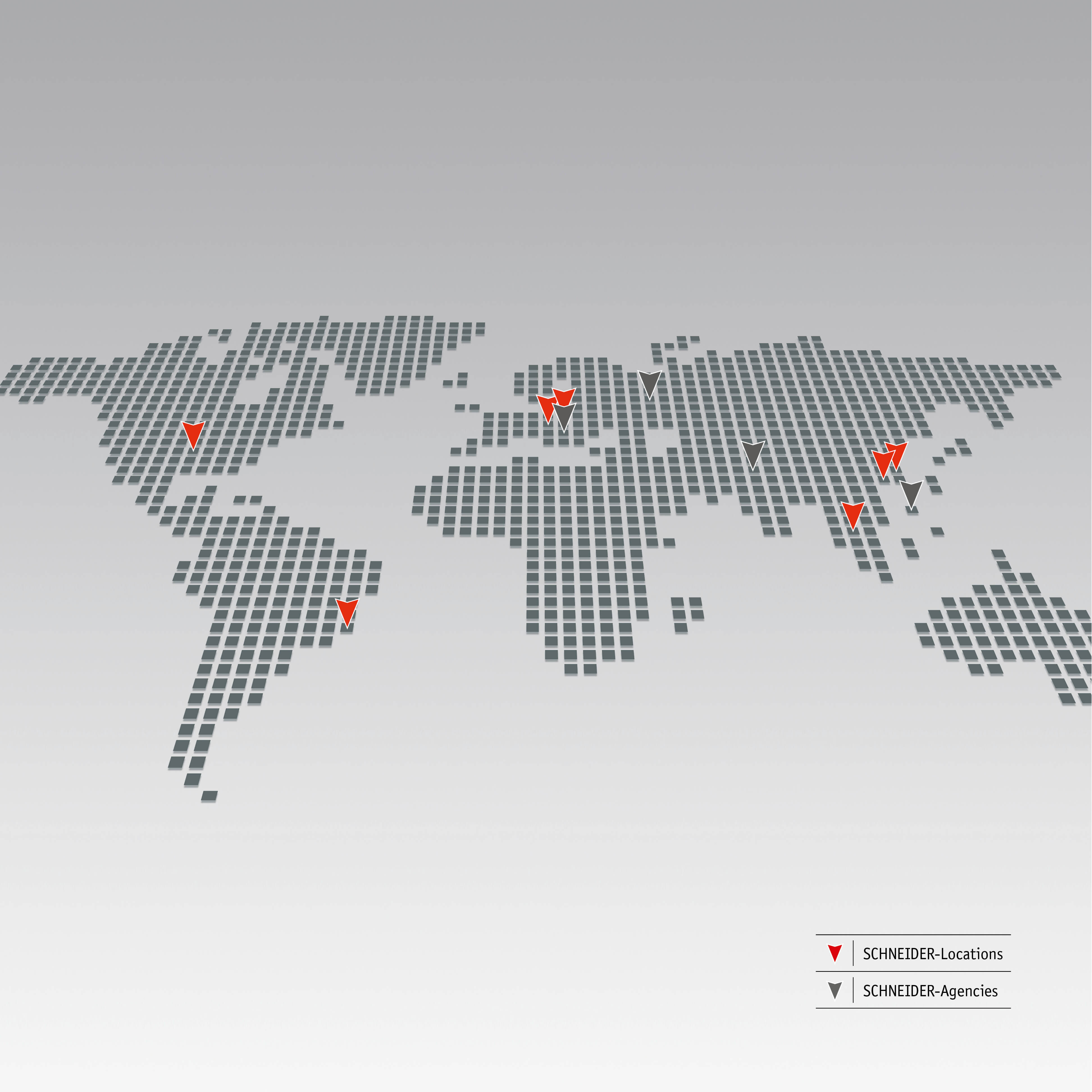 Worldwide - Schneider Optical Machines